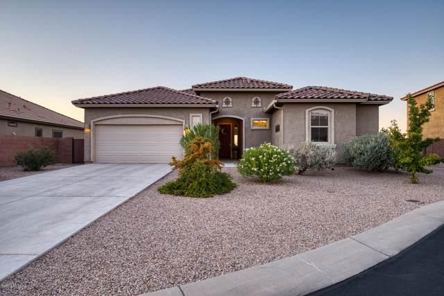 60548 E Eagle Ridge Drive, Tucson, AZ 85739 (#21928034) :: Long Realty - The Vallee Gold Team