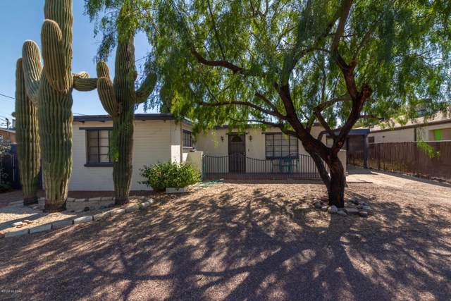 5408 E Bellevue Street, Tucson, AZ 85712 (#21928035) :: Gateway Partners | Realty Executives Tucson Elite