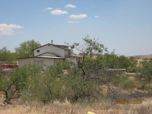 13240 W Ili Teka Road, Arivaca, AZ 85601 (#21928061) :: Long Realty - The Vallee Gold Team