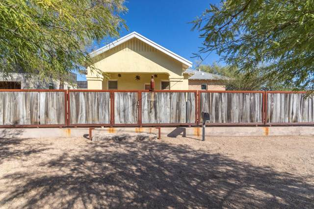 1015 S 7th Avenue, Tucson, AZ 85701 (#21928062) :: Long Realty - The Vallee Gold Team
