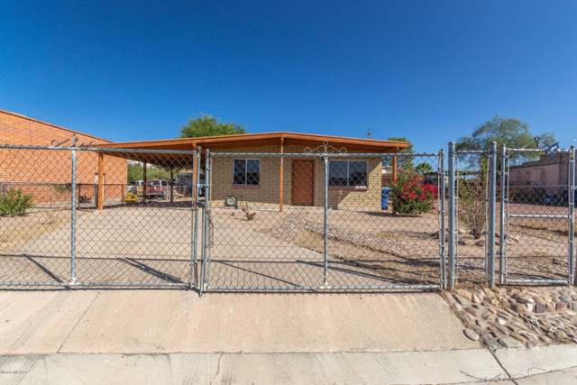 910 N Grande Avenue, Tucson, AZ 85745 (#21928068) :: Long Realty - The Vallee Gold Team