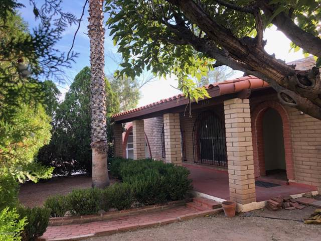 3175 N Corona Place, Nogales, AZ 85621 (#21928075) :: Long Realty - The Vallee Gold Team