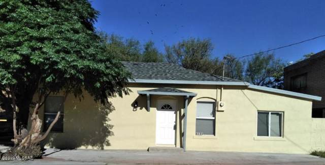 661 N Potrero Avenue, Nogales, AZ 85621 (#21928084) :: The Josh Berkley Team