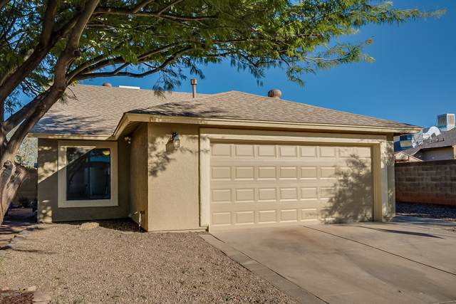 7441 S Avenida Perlina, Tucson, AZ 85746 (#21928087) :: Long Realty - The Vallee Gold Team