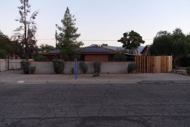 6269 E Rosewood Street, Tucson, AZ 85711 (#21928094) :: Long Realty - The Vallee Gold Team