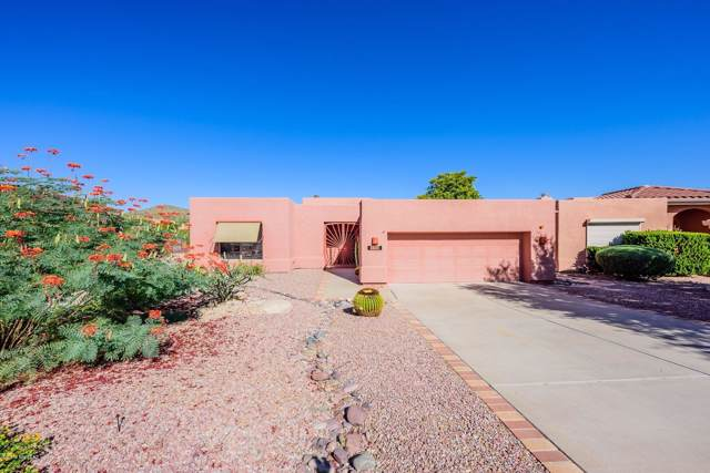 3358 W Saguaro Valley Court, Tucson, AZ 85745 (#21928095) :: Long Realty - The Vallee Gold Team