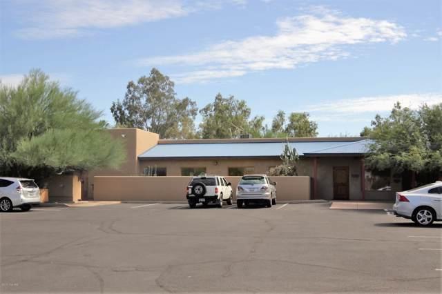 3838 E Fort Lowell Road, Tucson, AZ 85716 (#21928099) :: Long Realty Company