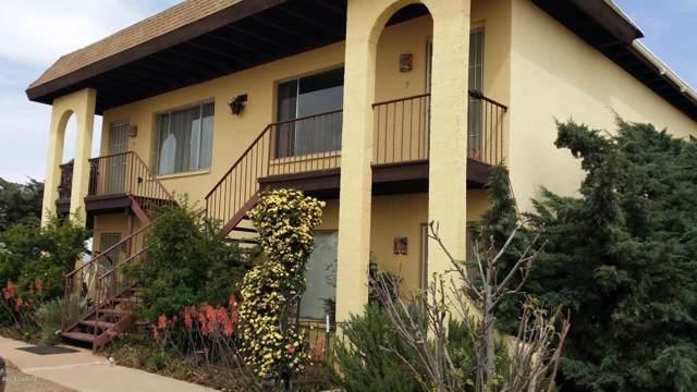 140 E Cordova Street, Douglas, AZ 85607 (#21928105) :: Long Realty - The Vallee Gold Team