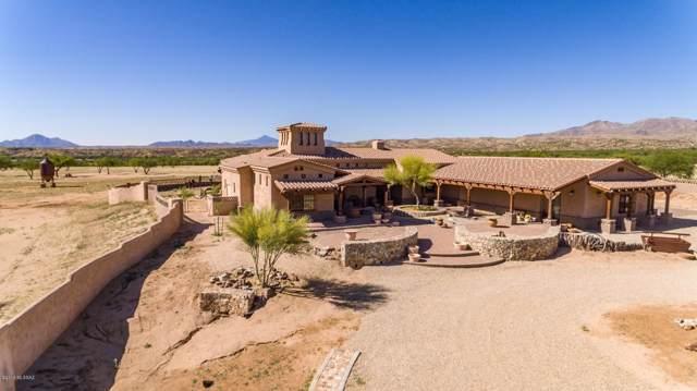 32 W De Padre Court, Nogales, AZ 85621 (#21928113) :: Long Realty - The Vallee Gold Team