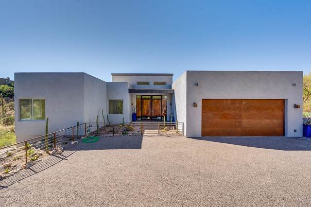 7573 N Camino Sin Vacas, Tucson, AZ 85718 (#21928132) :: Long Realty - The Vallee Gold Team