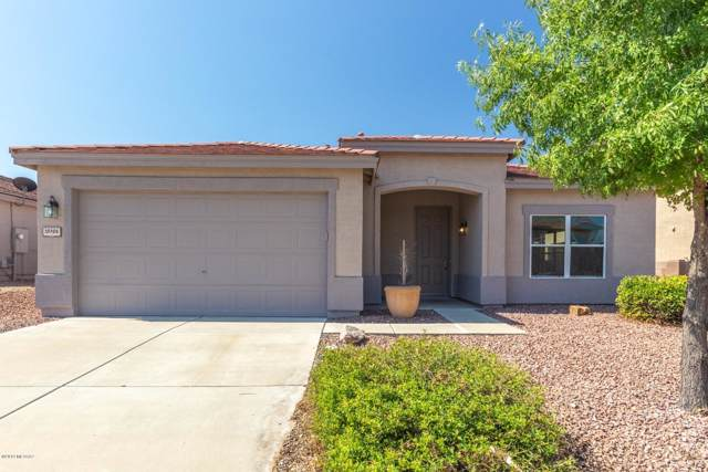 10906 S Camino San Clemente, Vail, AZ 85641 (#21928136) :: Long Realty - The Vallee Gold Team