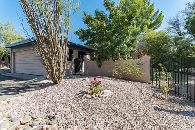 4764 N Via Entrada N, Tucson, AZ 85718 (#21928137) :: Long Realty - The Vallee Gold Team