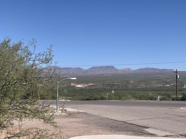 .54 Acres Off Hwy 77 #0, Mammoth, AZ 85618 (#21928138) :: Long Realty - The Vallee Gold Team