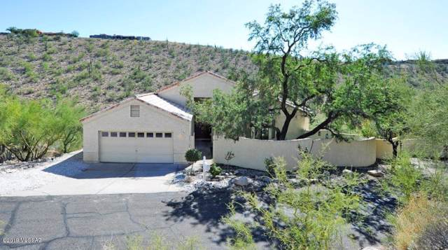 4360 N Summer Set Drive, Tucson, AZ 85750 (#21928139) :: Long Realty - The Vallee Gold Team