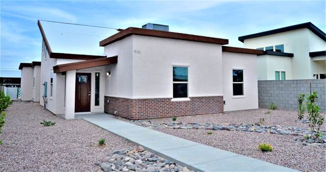 922 S Fremont Avenue, Tucson, AZ 85715 (#21928148) :: Long Realty - The Vallee Gold Team