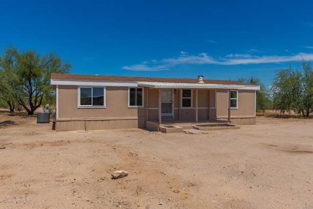 16840 W Weatherby Road, Marana, AZ 85653 (#21928151) :: Long Realty - The Vallee Gold Team