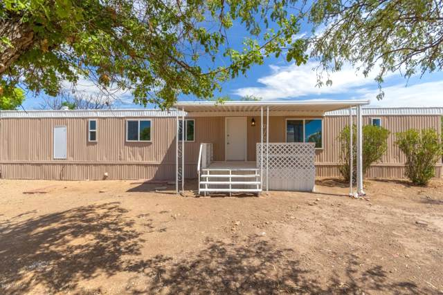 3340 S San Joaquin Road, Tucson, AZ 85735 (#21928170) :: Long Realty - The Vallee Gold Team