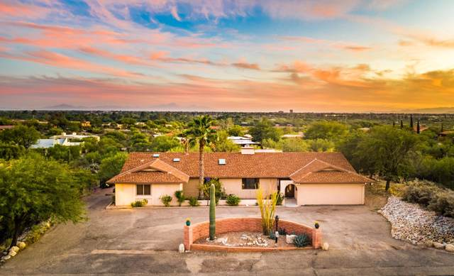 6030 E River Road, Tucson, AZ 85750 (#21928205) :: Long Realty - The Vallee Gold Team
