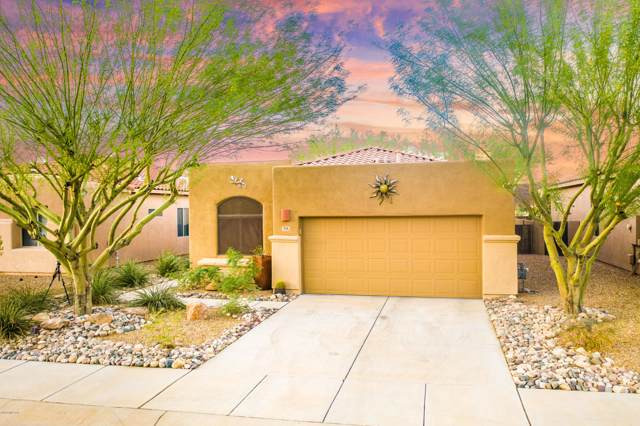 7576 W Sweet River Road, Tucson, AZ 85743 (#21928209) :: Long Realty - The Vallee Gold Team