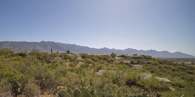 38090 S Loma Serena Drive, Saddlebrooke, AZ 85739 (#21928213) :: Long Realty - The Vallee Gold Team