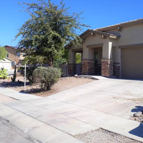 9312 N Centipede Avenue, Tucson, AZ 85742 (#21928226) :: Long Realty - The Vallee Gold Team
