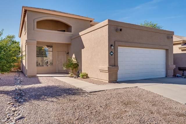 9976 E Paseo San Ardo, Tucson, AZ 85747 (#21928248) :: Long Realty - The Vallee Gold Team