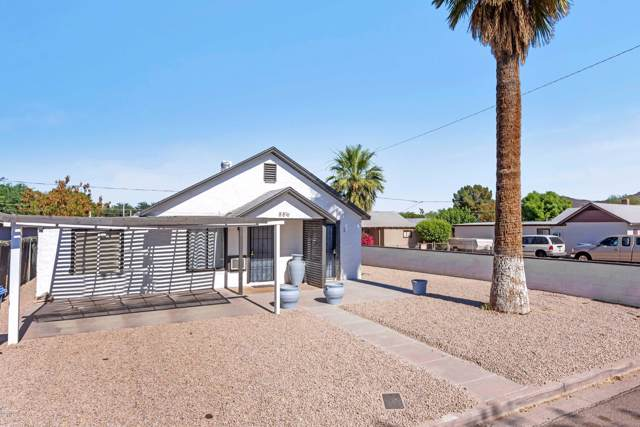 8816 N 6th Place, Phoenix, AZ 85020 (#21928253) :: Long Realty - The Vallee Gold Team