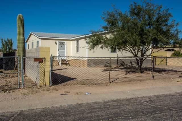 1509 E Rens Road, Tucson, AZ 85706 (#21928260) :: Gateway Partners | Realty Executives Tucson Elite