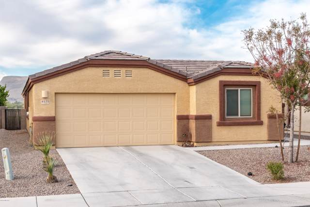 8575 N Continental Links Drive, Tucson, AZ 85743 (#21928263) :: Long Realty - The Vallee Gold Team