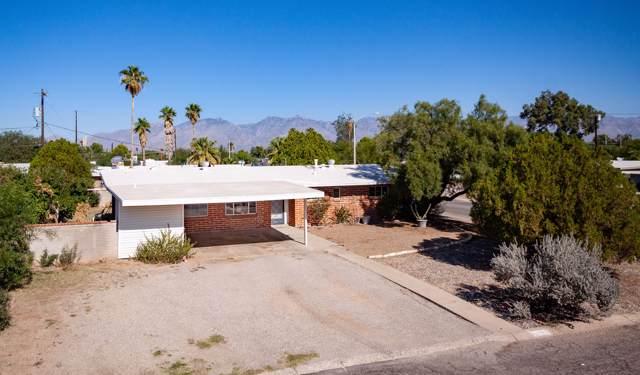 1327 S Avenida Sirio, Tucson, AZ 85710 (#21928270) :: Long Realty - The Vallee Gold Team