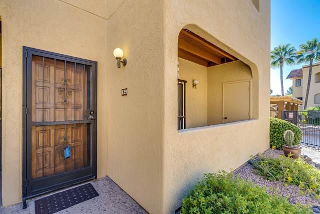 5500 N Valley View Road #129, Tucson, AZ 85718 (#21928307) :: Gateway Partners | Realty Executives Tucson Elite