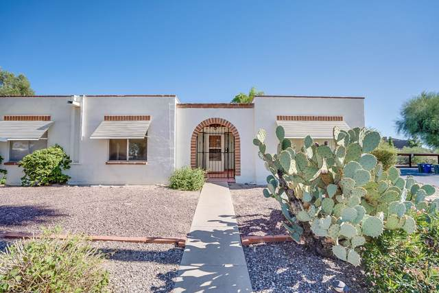 1010 N Camino Las Solanas, Tucson, AZ 85710 (#21928308) :: Long Realty - The Vallee Gold Team