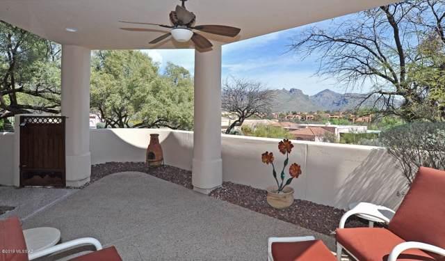 4969 N Ventana Ridge Place, Tucson, AZ 85750 (#21928311) :: Long Realty - The Vallee Gold Team