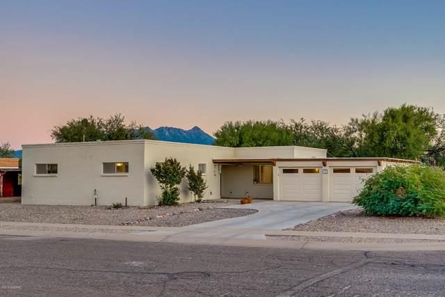 10 E El Naranjo, Green Valley, AZ 85614 (#21928312) :: Gateway Partners | Realty Executives Tucson Elite