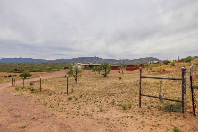 33800 S Cody Hills Road, Oracle, AZ 85623 (#21928319) :: Long Realty - The Vallee Gold Team