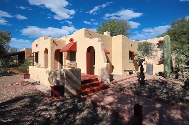 2245 E 8th Street, Tucson, AZ 85719 (#21928323) :: Gateway Partners | Realty Executives Tucson Elite