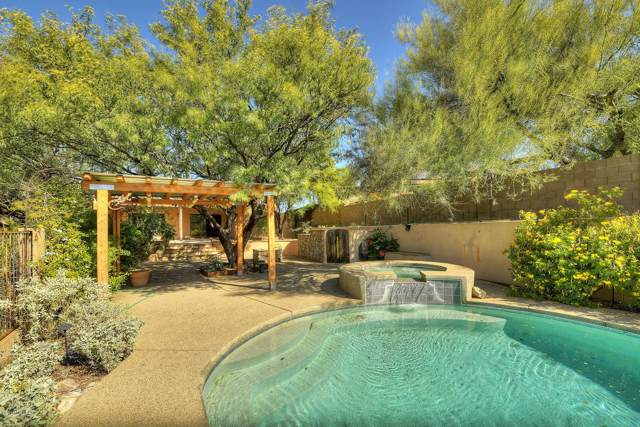 911 S Roundtail Place, Tucson, AZ 85748 (#21928355) :: Long Realty - The Vallee Gold Team