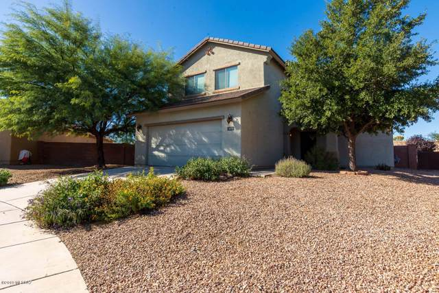 2072 W Cave Cotton Loop, Benson, AZ 85602 (#21928366) :: Long Realty - The Vallee Gold Team