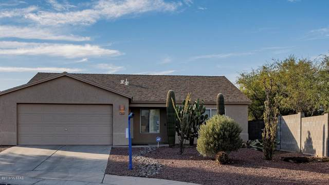 8795 N New Moon Place, Tucson, AZ 85743 (#21928369) :: Long Realty - The Vallee Gold Team