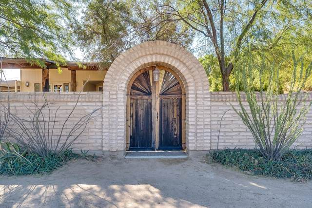2211 W Diamond Street, Tucson, AZ 85705 (#21928383) :: Long Realty - The Vallee Gold Team