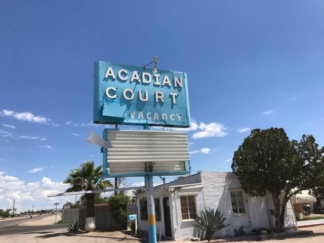 3184 E Benson Highway, Tucson, AZ 85706 (#21928384) :: Long Realty Company