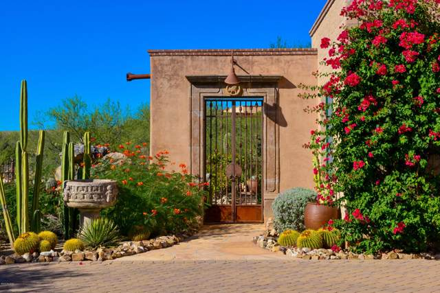 14680 N Dusty View Place, Oro Valley, AZ 85755 (#21928385) :: Long Realty - The Vallee Gold Team