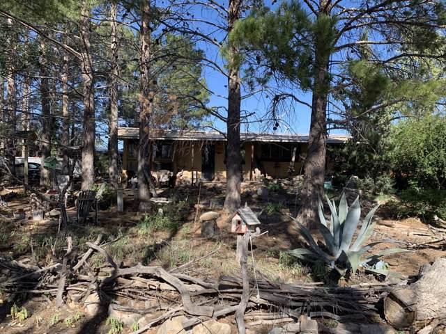 3356 N Mesquite Road, Cochise, AZ 85606 (#21928392) :: Tucson Property Executives