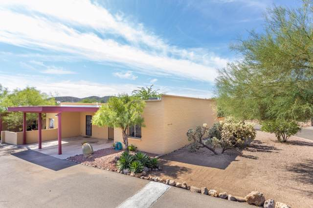 3536 S Mission Road A, Tucson, AZ 85713 (#21928423) :: Long Realty - The Vallee Gold Team