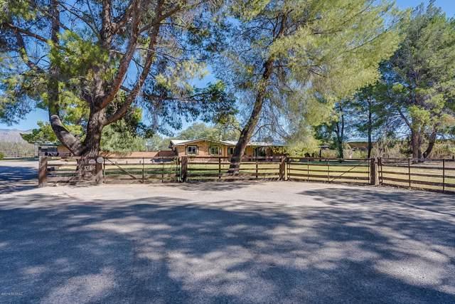 2750 N Pantano Road, Tucson, AZ 85715 (#21928427) :: Long Realty - The Vallee Gold Team