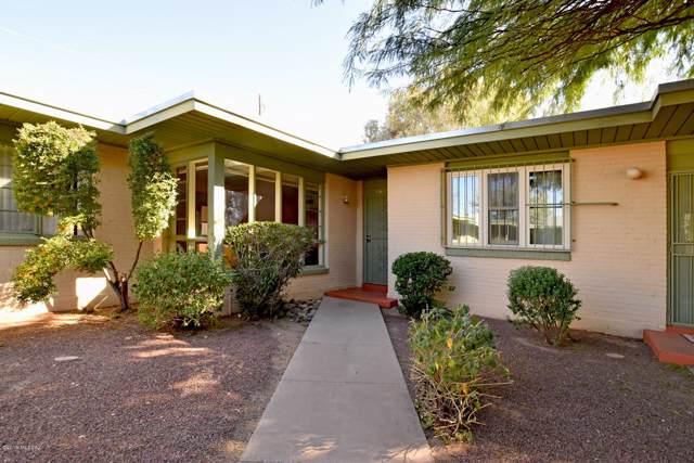 3019 E 17th Street, Tucson, AZ 85716 (#21928443) :: Long Realty - The Vallee Gold Team