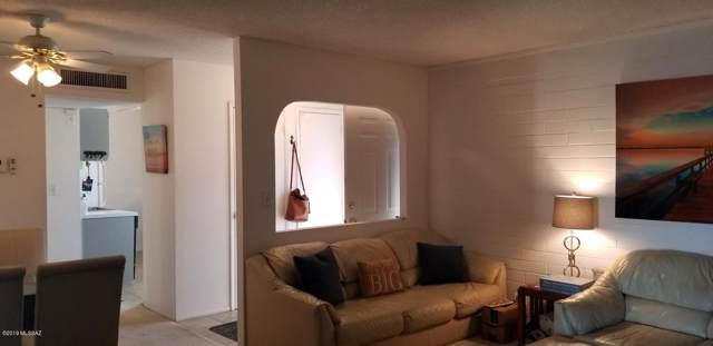 1776 S Palo Verde Avenue E206, Tucson, AZ 85713 (#21928444) :: Long Realty - The Vallee Gold Team