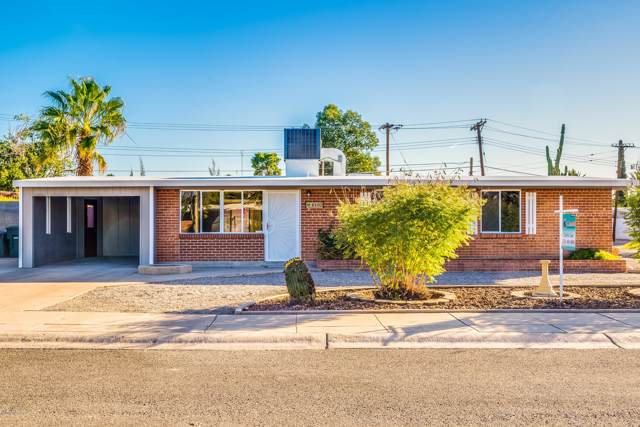 6102 E 32Nd Street, Tucson, AZ 85711 (#21928447) :: Long Realty - The Vallee Gold Team