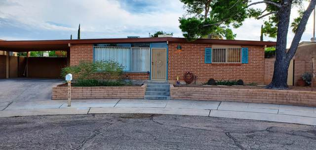 8630 E Bellevue Place, Tucson, AZ 85715 (#21928449) :: Long Realty - The Vallee Gold Team