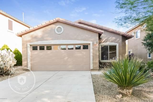 80 N Mail Station Lane, Sahuarita, AZ 85629 (#21928460) :: Gateway Partners | Realty Executives Tucson Elite